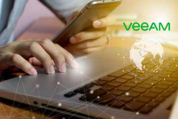 Veeam Launches New AWS-Native Backup and Recovery Solution in AWS Marketplace