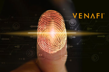 Venafi Adds Three Developers to Machine Identity Protection Development Fund