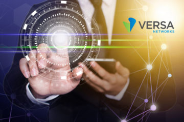 Versa Networks Announces Support of Amazon VPC Ingress Routing