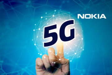 Vodafone Partners With Nokia to Deliver 5G