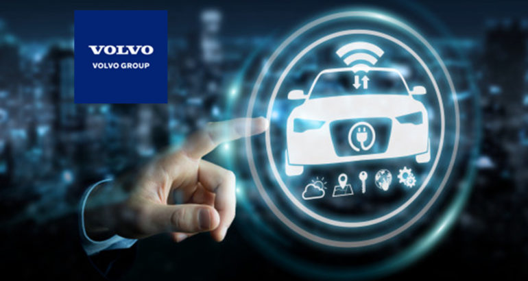 Volvo Group Venture Capital Invests in Autotech Ventures