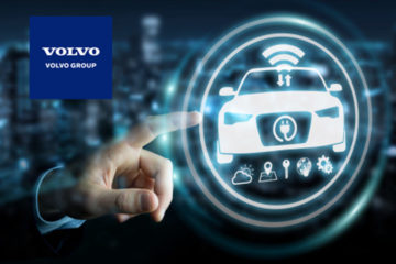Volvo Group Venture Capital Invests in Software for Autonomous Mobility