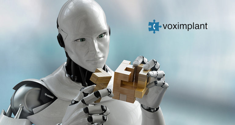 Voximplant Raises $10 Million to Fund Global Expansion for its Cloud-based Voice and Video Communications Platform that Services More than 20,000 Companies Globally