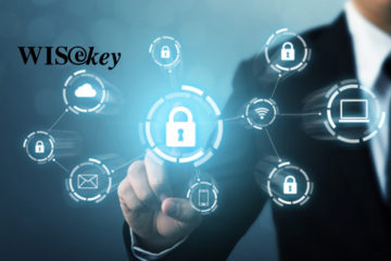 WISeKey to Hold its 13th Annual Cybersecurity IoT Blockchain Roundtable in Davos on January 22, 2020