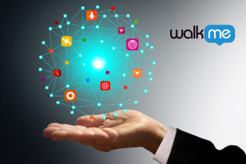 WalkMe Achieves Significant Milestones in 2019, Proving That Digital Adoption Is Now Mainstream