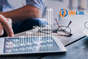 WeLab Raises Us$156m in Series C Strategic Financing, Completing the Largest Fintech Fundraising in Greater China in 2019