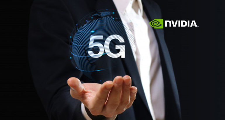 World's Largest Mobile Network Taps NVIDIA EGX for 5G, Mobile Edge Computing