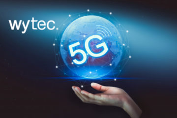 Wytec Offers 5G MVNO Services to Cable Operators