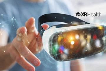 XRHealth Announces Telehealth VR/AR Medical Platform that Connects Doctors and Patients Remotely