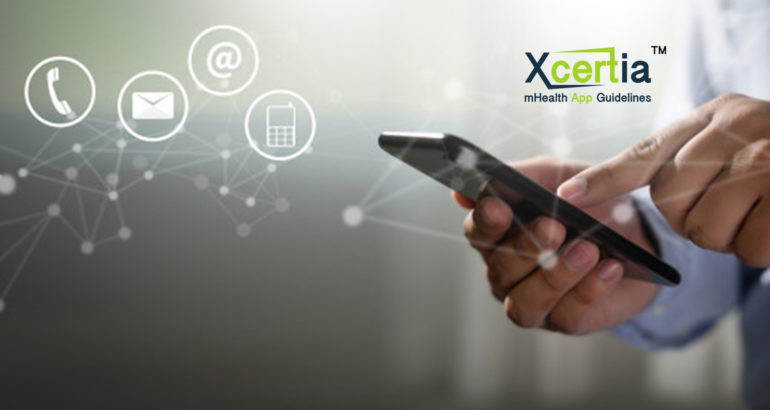 Xcertia Board of Directors Issues Support of Xcertia Guidelines to Help Strengthen Data Privacy in Mobile Apps