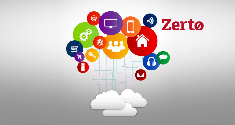 Zerto Advances Its Cloud Backup and Extends Continuous Data Protection Platform with AWS Storage File Gateway