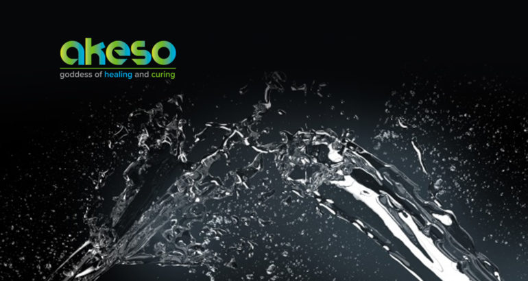 NXT Water Secures Gold's Gym so Cal for Their Akeso Functional Fitness Water - Along with Their Exclusive Blockchain Backed Verification Qr Code