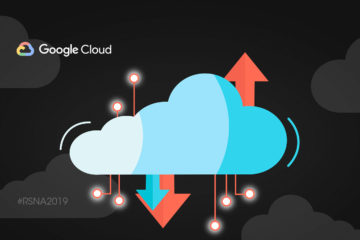Tracking Google Cloud at RSNA 2019