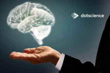 Dotscience Gains Momentum in the MLOps Ecosystem and Accelerates Deployment of ML Models into Production with New Technology Partnerships and Product Innovations