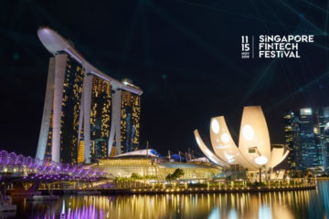Toga Limited (OTCQX:TOGL) at Singapore FinTech Festival 2019