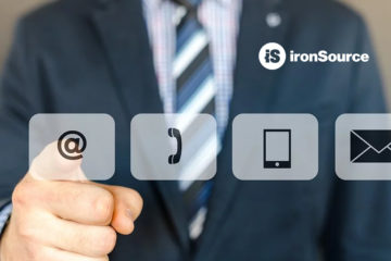 ironSource Launches A/B Testing Tool for Ad Monetization