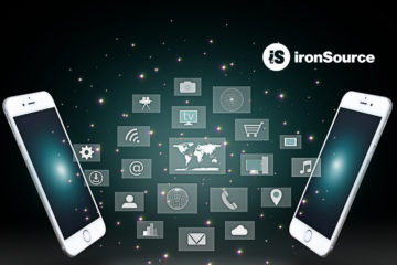ironSource Launches Tool to Auto-Bid on Cost-Per-Install Rates
