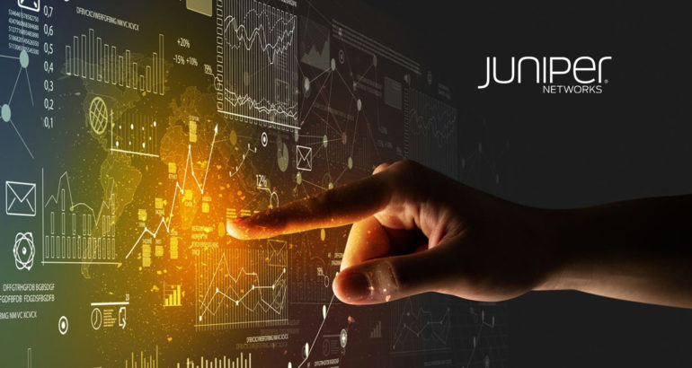 Rostelecom Partners with Juniper Networks to Build IP Transport Backbone for Next-Generation Services