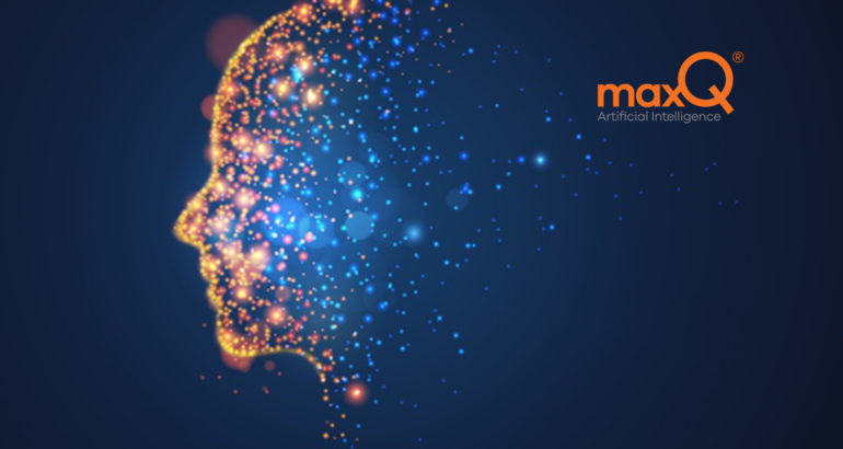 MaxQ AI Expands Partnership with GE Healthcare's PACS Solution