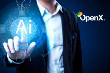 OpenX Completes Technology Migration onto Google Cloud Platform