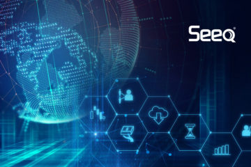 Seeq Corporation Announces AWS Industrial Software Competency Achievement