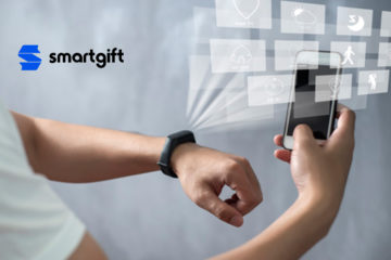 SmartGift Announces Breakout Year For Instant Mobile Gifting