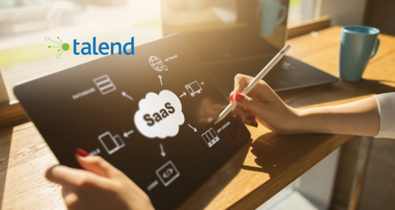 Talend Announces Availability of Talend Cloud in AWS Marketplace