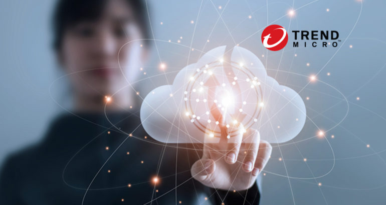 Trend Micro Leads the Industry in Hybrid Cloud Security Market Share