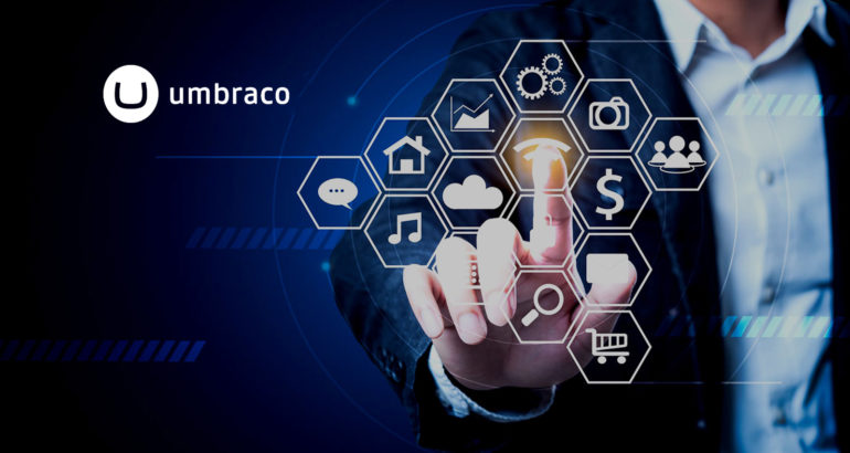 """Umbraco Launches Heartcore, the Most Intuitive Headless CMS to Manage Large Volumes of Content Across Any """"Smart"""" Platform"""