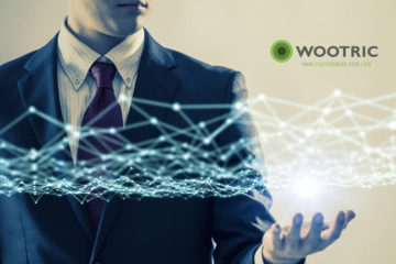 "Wootric Named ""Notable Vendor"" in Gartner's Market Guide for Voice-Of-The-Customer Applications"