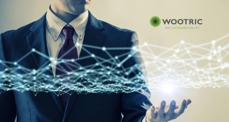 """Wootric Named """"Notable Vendor"""" in Gartner's Market Guide for Voice-Of-The-Customer Applications"""