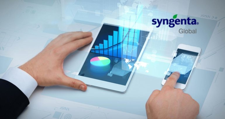 2020 Syngenta Crop Challenge in Analytics Prize Committee Announced