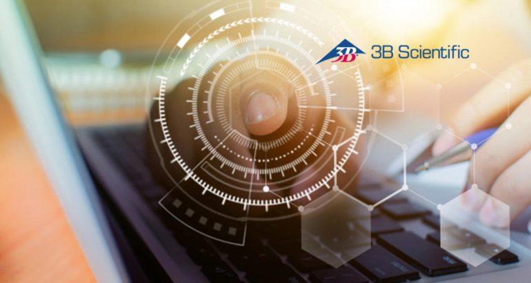 3B Scientific Acquires iSimulate