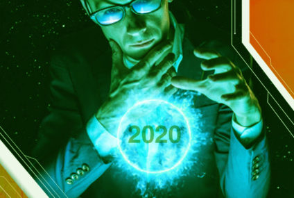 5 Predictions for the Top MarTech Trends of 2020