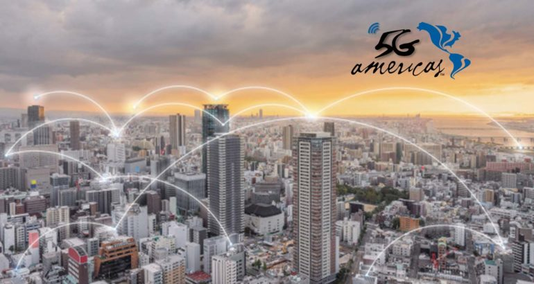 5G Americas Elects AT&T's Igal Elbaz as Chairman