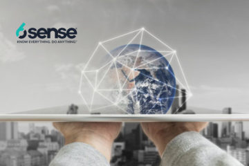 Account Based Sales and Marketing Software Leader 6sense Closes $40 Million Funding Round