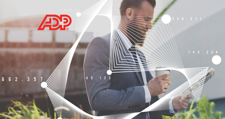 ADP National Employment Report: Private Sector Employment Increased by 202,000 Jobs in December
