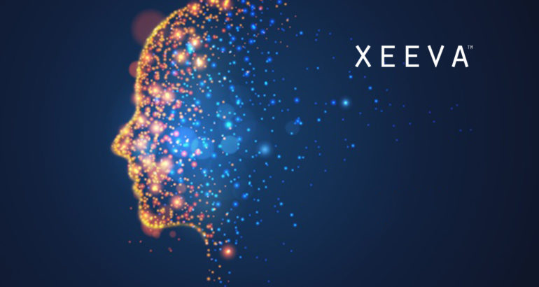 """AI-Based Procurement Software Xeeva Recognized as """"Most Promising AI Solution Provider"""""""