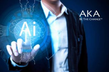 AKA Received Distribution Rights of Pepper From SoftBank Robotics China Corp., Helping Pepper Tap Into High-End English Education Market Through AI Technology