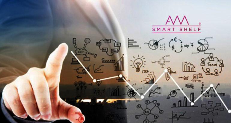 AWM Smart Shelf Showcases AWM Frictionless on Microsoft Azure at Retail's Big Show