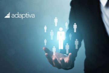 Adaptiva Expands Management Team as Company Introduces New Products