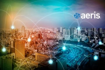 Aeris to Introduce the World's First Intelligent IoT Network at CES 2020