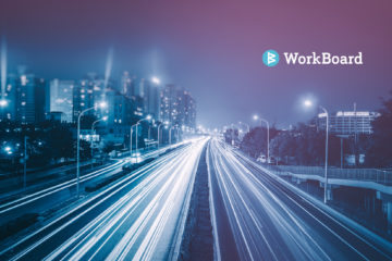 After Tripling 2019 Sales, Enterprise Results Platform Leader WorkBoard Starts 2020 With $30 Million Series C Round Led by a16Z