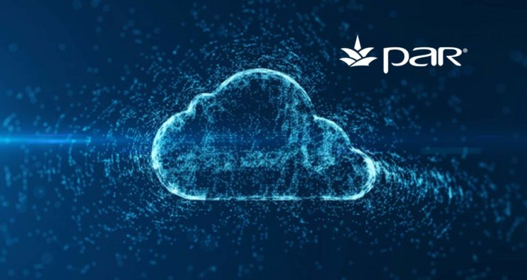 Agilence Integrates with PAR Technology's Cloud-Based Brink POS® Software