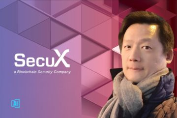 AiThority Interview with Howard Tien, CMO at SecuX