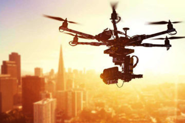 AirWorks Reveals the Top Reasons to Buy a Drone in 2020