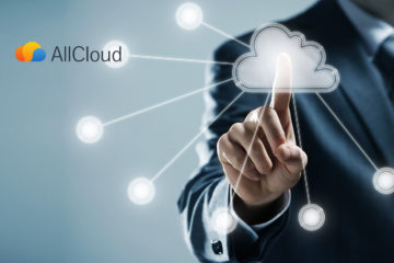 Allcloud Reveals Current and Emerging Trends in Cloud Infrastructure