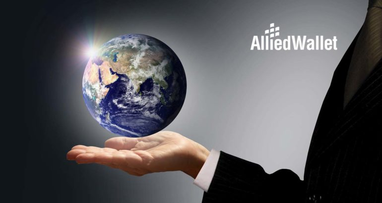 Allied Wallet China Reaches 200 Million eWallet Users Worldwide
