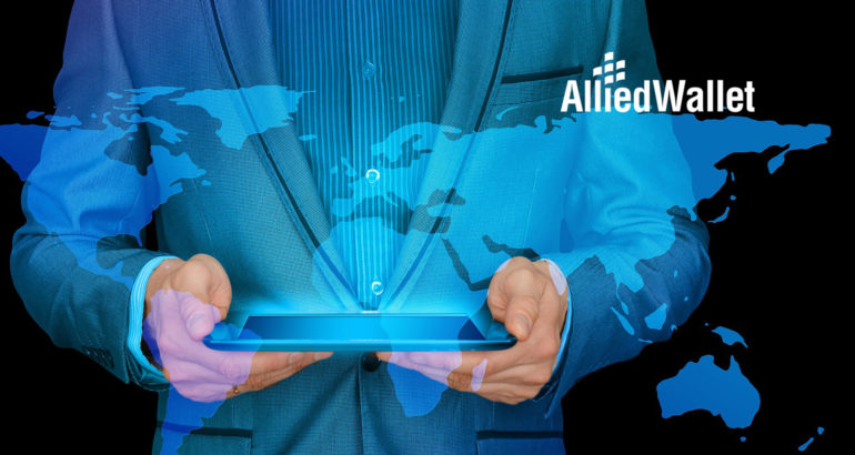 Allied Wallet China and Founder Andy Khawaja Move Towards a Future of Frictionless Payments