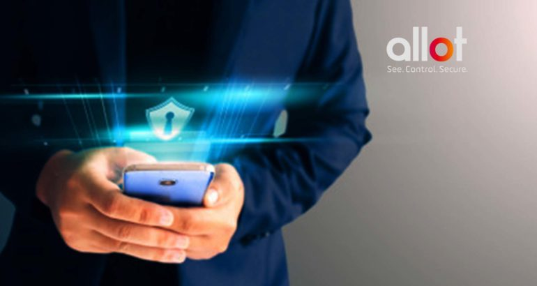 Altice Portugal's MEO Selects Allot Security as-a-Service Solution to Protect Mobile Users From Cyberattacks